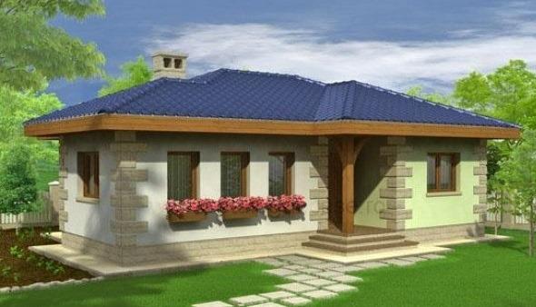 Constructia casei cu un pret for Cat costa construirea unei piscine