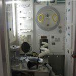 baia astronautilor